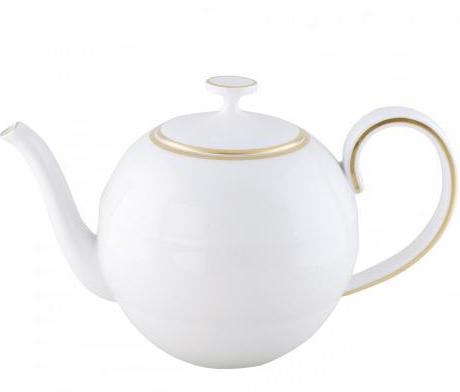 A Teapot Tells aStory