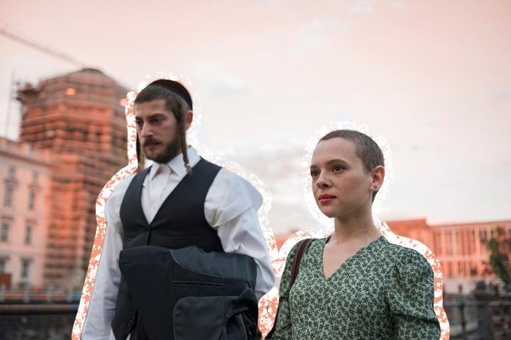 What It's Like Watching the Netflix TV Miniseries 'Unorthodox' as a Modern OrthodoxJew